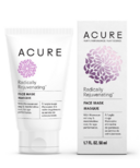 Acure Radically Rejuvenating Face Mask
