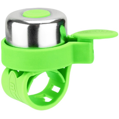 Micro of Switzerland Green Bell