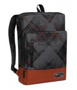 OGIO Covert Pack in Plaidley
