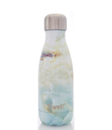 S'well Element Collection Stainless Steel Water Bottle Opal Marble