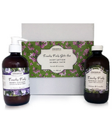 Cocoon Apothecary Touchy Feely Gift Set