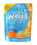 Halls Kids Vitamin C Pops