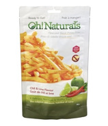 Oh! Naturals Chili and Lime Sweet Potato Fries