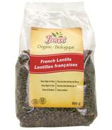 Inari Organic French Lentils