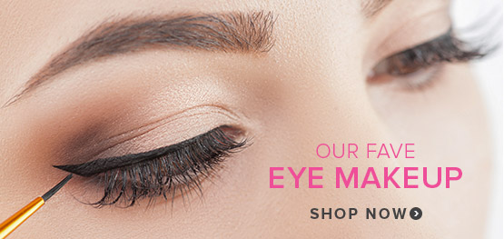 Our Fave Eye Makeup