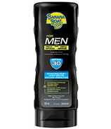 Banana Boat For Men Triple Defence Sunscreen Lotion