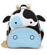 Skip Hop ZOO Packs Little Kid Backpack Cow