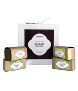 Cocoon Apothecary Soap Gift Set