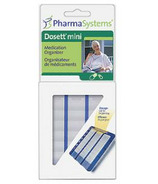 PharmaSystems Dosett Mini