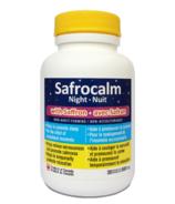 Safrocalm Night with saffron
