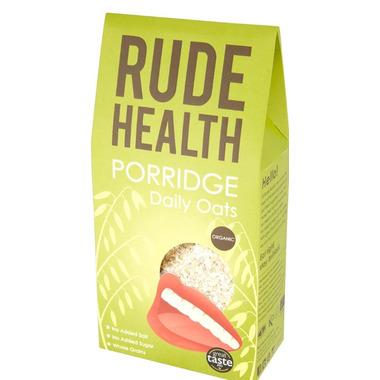 Rude Health Daily Oats Porridge