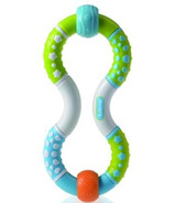 Kidsme Twist & Learn Ring Rattle