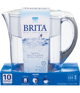 Brita Grand Pour Through Pitcher