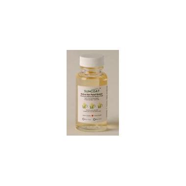 Suncoat Soy-Corn Based Natural Nail Polish Remover