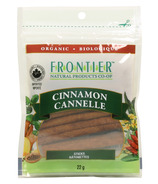 Frontier Natural Products Organic Cinnamon Sticks