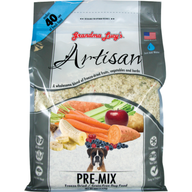 California Natural Pure And Simple Dog Food