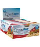 Quest Nutrition Peanut Butter & Jelly