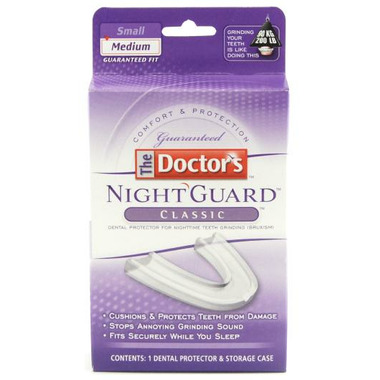 Doctor\'s Nightguard