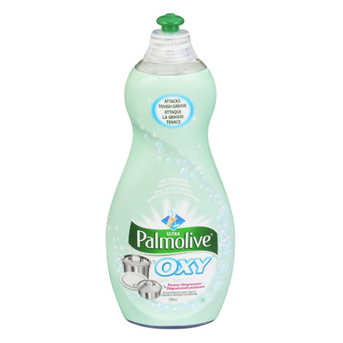 Buy Palmolive Oxy Power Degreaser Dish Liquid At Well Ca