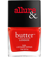 butter LONDON Statement Piece Nail Lacquer