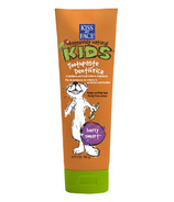 Kiss My Face Kids Berry Smart Toothpaste