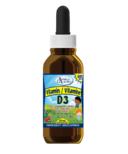 Omega Alpha Vitamin D3