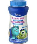 Disney Monsters University Multivitamin Gummies