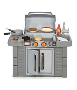 Little Tikes Cook N Grow BBQ Grill