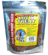Masters Best Friend All Natural Jerky