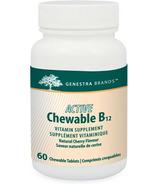 Genestra Active Chewable B12