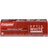 Colgate Optic White Enamel White Toothpaste