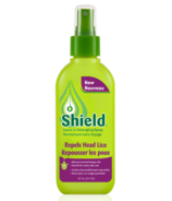 Lice Shield Leave In Detangling Spray