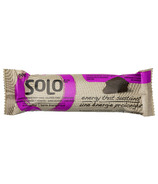 SoLo Gi Chocolate Charger Energy Bars