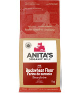Anita's Organic Mill Organic Light Buckwheat Flour