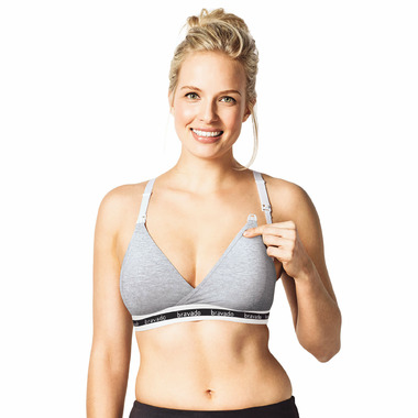 Bravado Designs The Original Nursing Bra