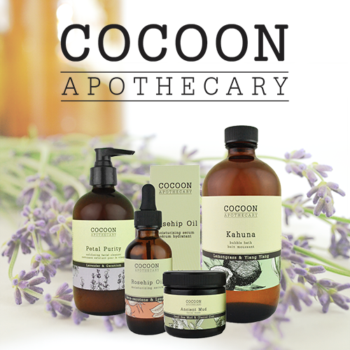 Buy Cocoon Apothecary at Well.ca