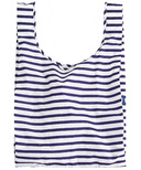 Baggu Baby Baggu Reusable Bag in Sailor Stripe