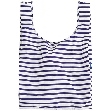 Baggu Standard Baggu Reusable Bag in Sailor Stripe