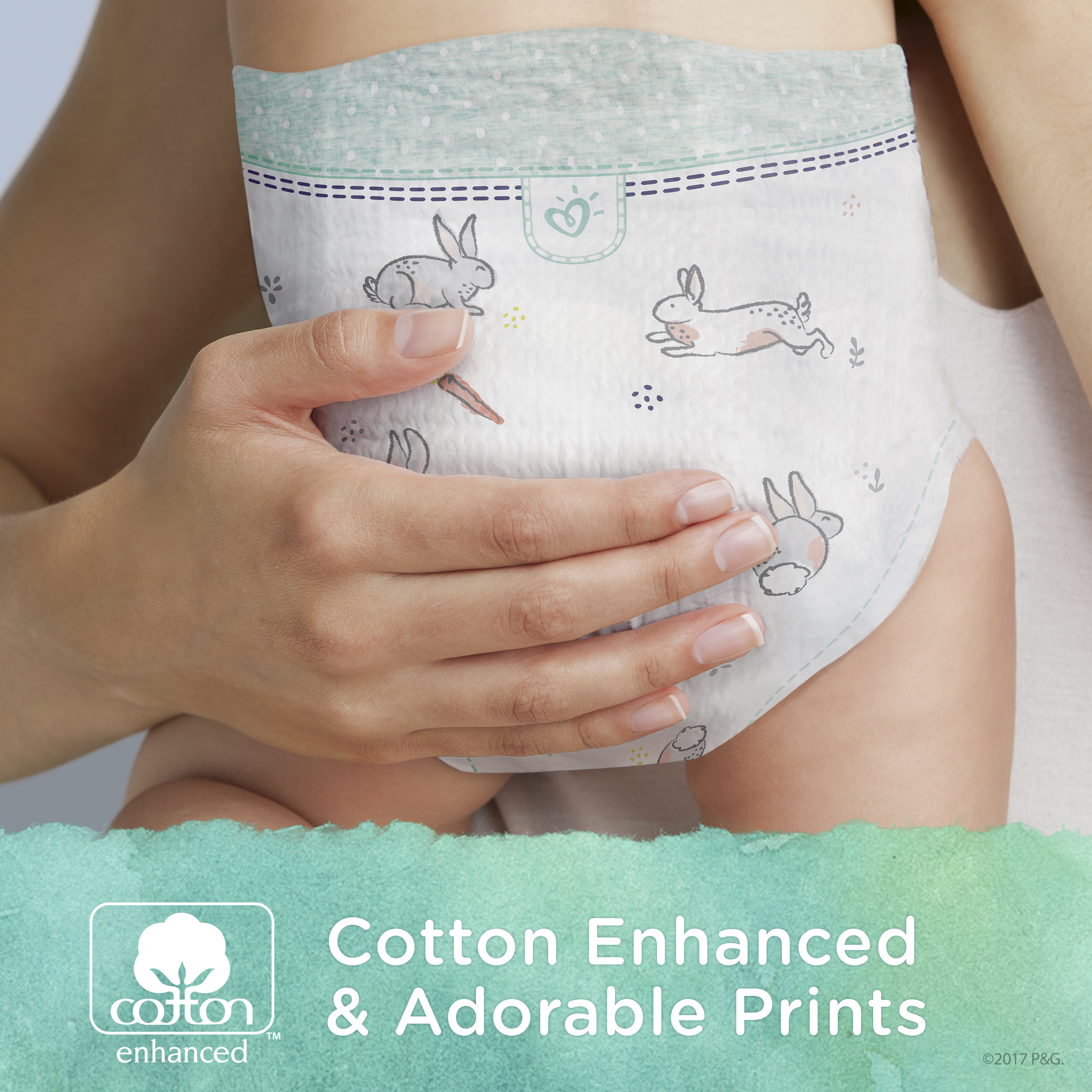 Cotton Enhanced and Adorable Prints