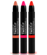 Annabelle Twist Up Retractable Lipstick Crayon
