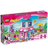 LEGO Duplo Minnie Mouse Bow-Tique
