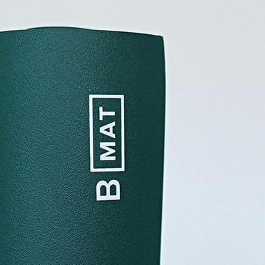 B Yoga B MAT Traveller Ocean Green