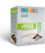 Vega Protein+ Snack Bar Chocolate Peanut Butter