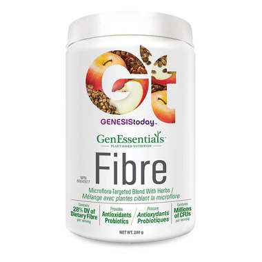Genesis Today GenEssentials Fiber