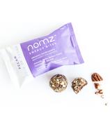 nomz Pecan Energy Bites