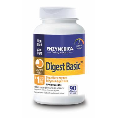 Enzymedica Digest Basic