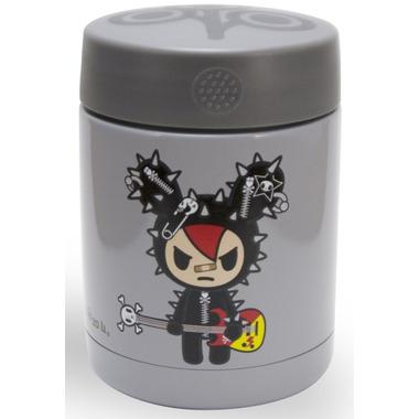 Zoli TokiDINE Insulated Food Jar Cactus Rocker