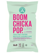 Angie's Boom Chicka Pop Lightly Sweet Popcorn