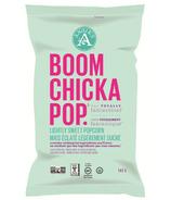 Angie's Boom Chicka Pop Lightly Sweet Popcorn