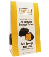 CH Ocolate Dark Chocolate Sponge Toffee